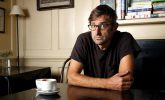 The Socrates  of the BBC turns 50 - Louis Theroux by Harry Mount