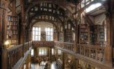 Let us speak of higher things