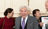 The Oldie of the Year – Lionel Blair!