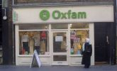 Now the Oxfam shop is closing…