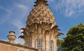 Overlooked Britain: The Pineapple House