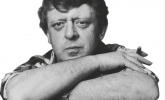 I Once Met Anthony Burgess