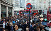 Town Mouse: Hot, angry London – the ultimate test for a Stoic