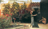 Exhibitions: Huon Mallalieu takes a look at Alma-Tadema: At home in Antiquity and Constable and Brighton