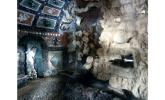 Overlooked Britain: Over the top in the underworld at Leeds Castle in Kent
