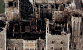 Trial by fire: The Windsor Castle blaze 25 years on