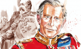 A royal hatchet job: Rebel Prince by Tom Bower, reviewed by Jane Ridley