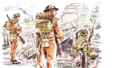 Monty's trouble: Arnhem: The Battle for the Bridges, 1944 by Anthony Beevor