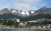 Unappealing Ushuaia