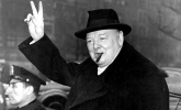 Blood, toil, tears... and victory - Norman Stone on Winston Churchill