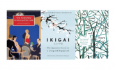 Buy the books from the Christmas Gift Guide 2017 supplement