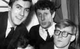 Short Cuts: The towering genius of Alan Bennett