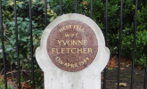 Overlooked Britain: In memoriam WPC Yvonne Fletcher
