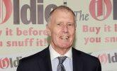 Geoff Hurst, Oldie Golden Boot of the Year - Jim White