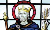 St Edmund –England's original patron saint