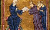 Follow St Benedict's Rule