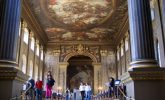 Welcome to Britain's Sistine Chapel