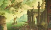 Rex Whistler's lost masterpiece