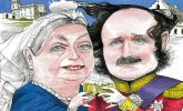What presents did Victoria give Albert - and vice versa?