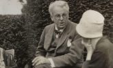 W B Yeats and the Protestant phoenix
