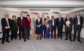 Winners and judges of The Oldie of the Year Awards 2021