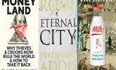 Buy the books reviewed in the Winter 2018 Oldie Review of Books supplement