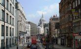 The golden age of Fleet Street gossip