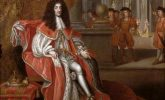 The day Charles II was restored to the throne