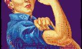 RIP Rosie the Riveter
