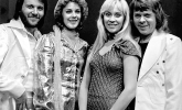 Thank you for the music, ABBA!