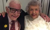 Leeds United! When Barry Cryer met Thelma Ruby