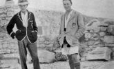 How Lawrence of Oxford became Lawrence of Arabia