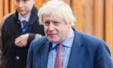 It's official – Boris is Prime Minister