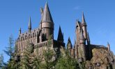 Why I've left America to go to a British school – and it's not because of Harry Potter