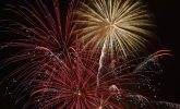 Fireworks – my family's explosive business