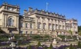 Harewood House – a lesson for the National Trust. By William Cook