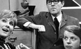 John Sergeant - Alan Bennett, the young comic genius