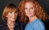 Locked down with my daughter - Anne Robinson