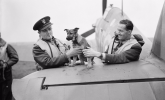 Thank God for the Poles! Norman Tebbit on the Battle of Britain