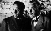 My ideal Holmes – Basil Rathbone