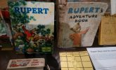 Gyles Brandreth –Happy 100th Birthday, Rupert Bear!
