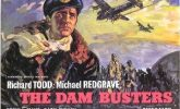 The late John Fraser on Richard Todd and the Dam Busters