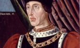 Happy 600th birthday, Henry VI. By Benedict King