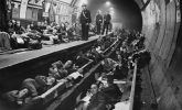 London in the Blitz –with Joyce Grenfell. By Laura Grenfell