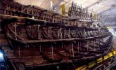 Raising the Mary Rose - and its skeletons. By Colin Fox