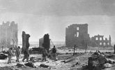 Untold stories of Stalingrad. By Anthony Lipmann