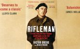 A tribute to Victor Gregg, 101, survivor of El Alamein, Arnhem and Dresden - Rick Stroud