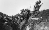 The First World War –up close and personal. By David Hargreaves