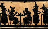OLD WIVES' TALES:  FACT OR FICTION? by Susan Schwarz