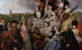The sharpest family in 18th-century England - Elisa Segrave